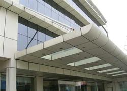 Acp Cladding Decorative Acp Cladding Manufacturer From