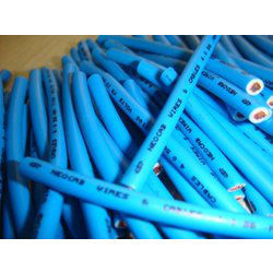 ZHFR LS Insulated Cable