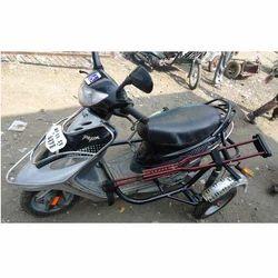 Pep Scooty Side Wheel