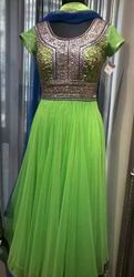 Party Wear Bollywood Style Anarkali Suit