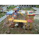 Multi Play Equipment/ Okaridge