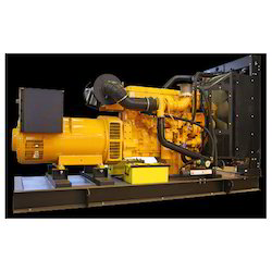 Automatic Changeover Generators