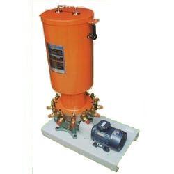 Multi Line Radial Lubricator