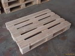 Four Way Deal Wood Pallet