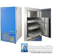 Ultra Low Temperature Freezer