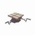 Compound Sliding Table