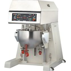 Speed Dough Mixer