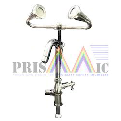 Faucet Mounted Eyewash