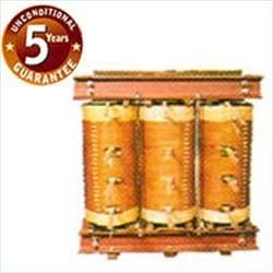Electrical Transformers