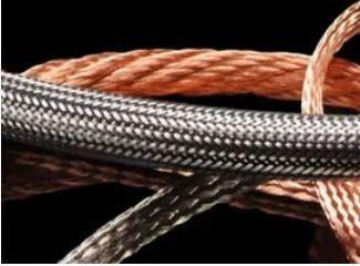 Copper Braid Rope