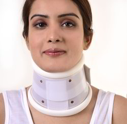 Rigid Adjustable Collar