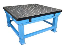 Cast Iron Welding Table