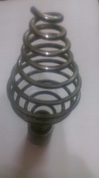 Triangle Conical Compression Spring