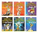 Science Experiments Books with...Series