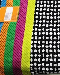 Patch Cotton Fabric