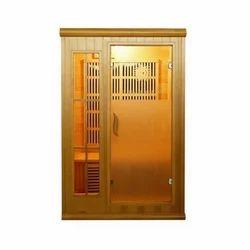 FAR Infrared Therapy Cabin