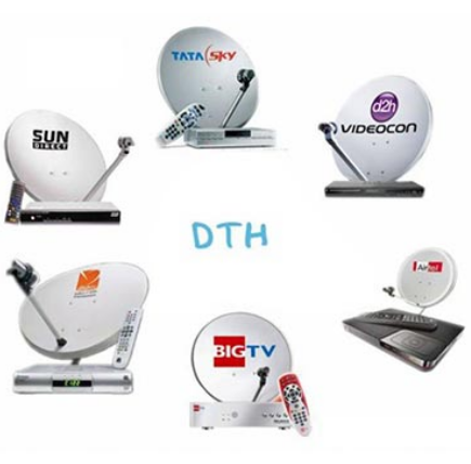 Dth Recharge Services Dish Tv Recharge Service Service Provider