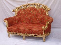 Wooden Wedding Chairs