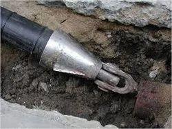 pipe bursting services