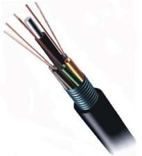 Direct Burial Optical Fibre Cables