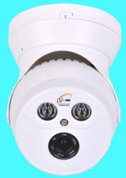 Megapixel Dome Camera