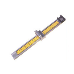 Weight Stick Scale