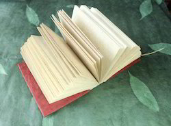 Natural Lokta Handmade Papers for Journal And Book Makers