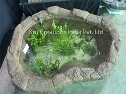 Decoration Garden Pond