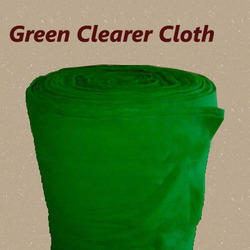 Green Clearer Cloth