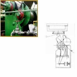 Size Press Machine