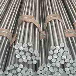 6082 aluminum round bar