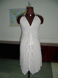 Women's Knitted Dress