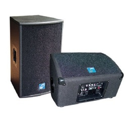 Audio Enclosure (Active monitor)