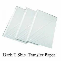 Dark T Shirt Transfer Paper