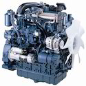 Kubota Diesel Engines