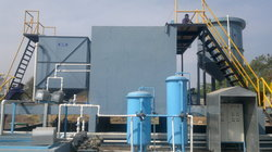 Waste Water Treatment System