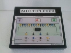 16 Lines to 1 Line Multiplexer