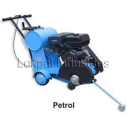 petrol concrete cutter