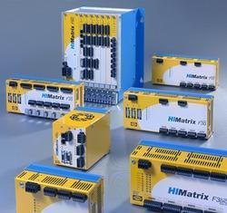 HIMA. Safety. Nonstop