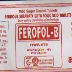 Ferofol-B+Tablets