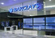 Barclays Bank Project