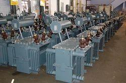 Repairing of Distribution Transformer