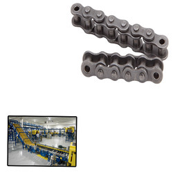 Roller Chain for Material Handling