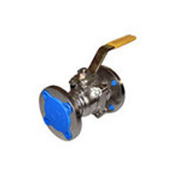 Industrial Flanged Ball Valves