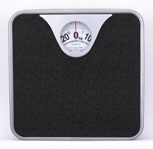 Venus Personal Bathroom Weighing Scale - BS - 918 Manual Bathroom Body Weighing Scale Exporter from Jaipur