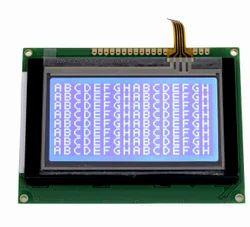 RD128064A2 LCD Display