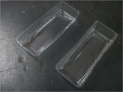 Clear PVC Packaging Boxes