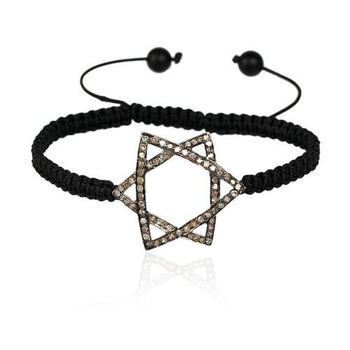 Star Charm Bracelet Jewelry