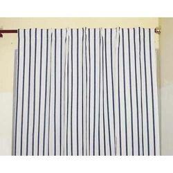 Brass Curtain Rod