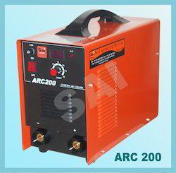 ARC 200 Inverter Welding Machine